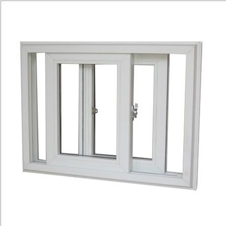 Cheap UPVC Windows for Social Project pictures & photos