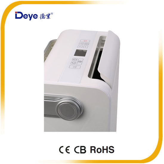 Dyd-M30A Water Pump Auto Defrosting Portable Dehumidifier pictures & photos
