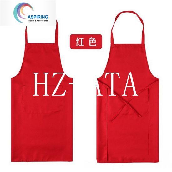 The Wholesale Custom Logo Waterproof Work/Cooking Apron