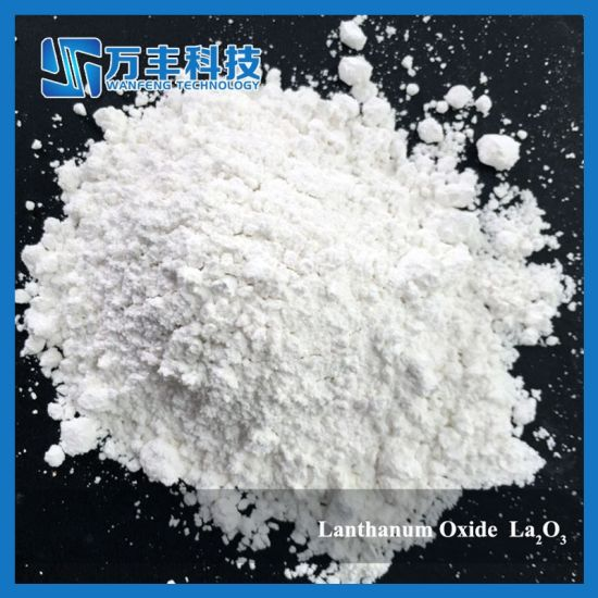 99.9% Lanthanum Oxide La2o3 Nano Materials pictures & photos