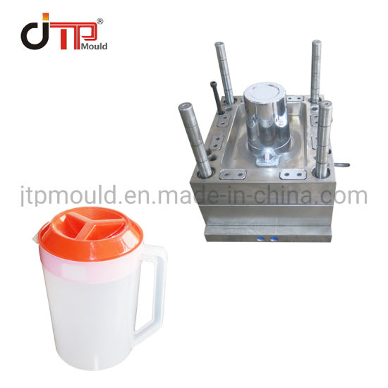 Zhejiang Taizhou Direct Factory Excellent Quality Trade Assurance Cheap Price OEM Design Injection Plastic Jug with Lid Molding