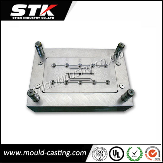 Customized Plastic Injection Molding Tooling Die Maker pictures & photos