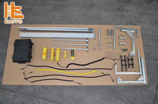 Vogele S1800-2 Paver Electrical Parts Repair Kits pictures & photos
