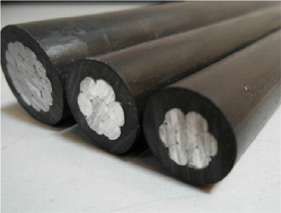 Aluminum Stranded Electrical Electric Wire Hi-Q Steel Core