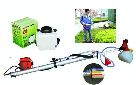 Agriculture Battery Powerd Electric Ulv Sprayer (QFG-WS 5CD) pictures & photos
