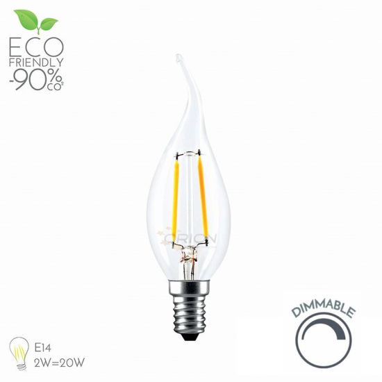 Professional Manufacturer Vintage Bulb E27 8W Edison Bulb LED pictures & photos