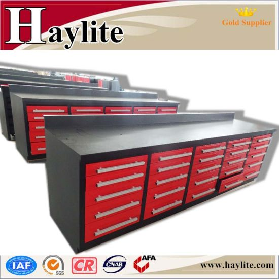 Remarkable 10Ft Metal Work Bench Heavy Duty Metal Drawer Workbench Caraccident5 Cool Chair Designs And Ideas Caraccident5Info