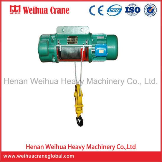 Weihua Yh Metallurgy Electric Hoist