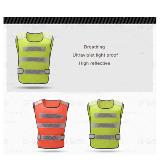 3m Reflective Working Wear Shirt for Men (QF-583) pictures & photos