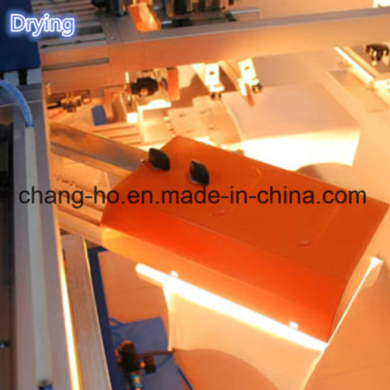 Garment Tag Screen Printing Machinery pictures & photos