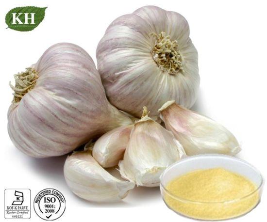 Allicin 0.6%, 0.8%, 1%, 2% Garlic Extract