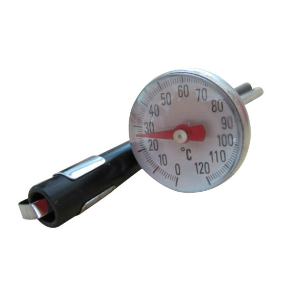 High Quality Celsius Bath Thermometer-I01 pictures & photos