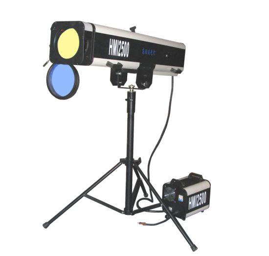 Follow Spot / Stage Light (FS 2500A)