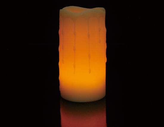 LED Candle pictures & photos