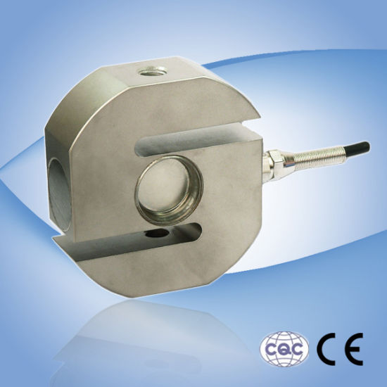 Plate Ring S Beam Weighing Sensor with Capacities From 10t to 30t pictures & photos