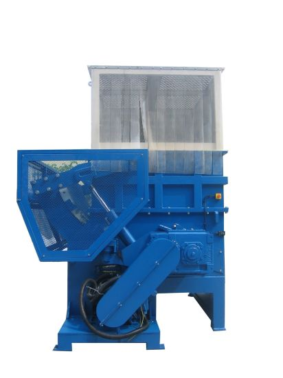 Plastic Shredder/Plastic Recycling Machine/ Plastic Shredder Machine pictures & photos