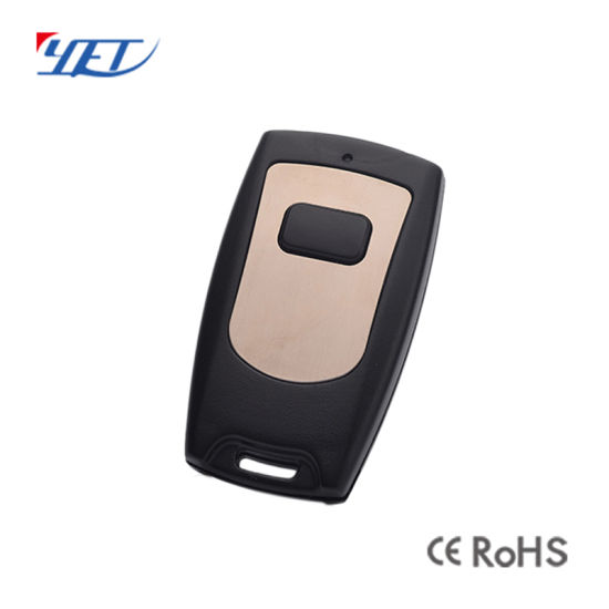 China Hot Selling Universal Garage Door Remote Control Rolling Code