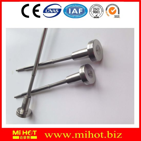 Bosch Valve F00rj01218 for Injector 0445120061 Common Rail Auto Spare Parts