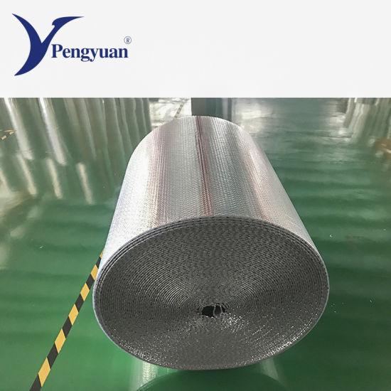 Aluminum Bubble Foil Thermal Insulation