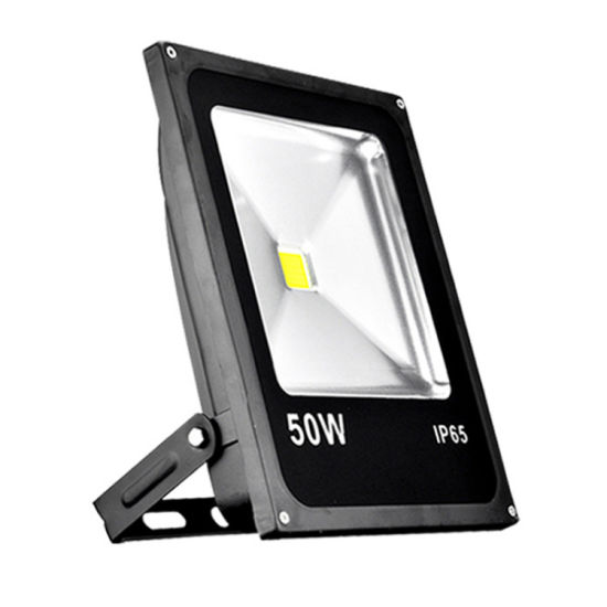Top Quality Waterproof Aluminum LED Flood Light with COB LED pictures & photos