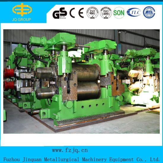 Housingless Rolling Mill Featured Lightweight and Roll Change Fast