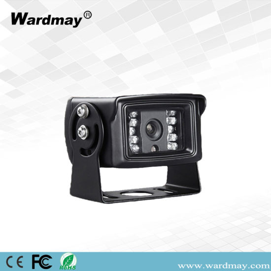 CCD Car Rear View Camera Auto Backup Reverse Parking Rearview Camera pictures & photos