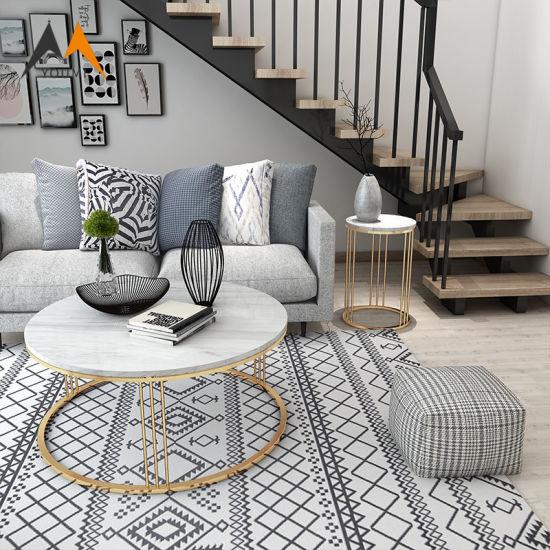 Living Room Furniture Sofa Side Table, Side Tables For Living Room