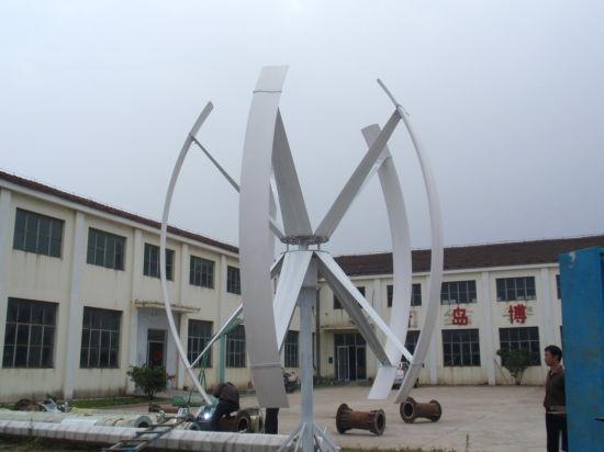 600W Maglev Wind Turbine Generator