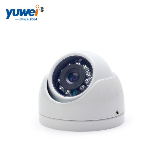 Wholesale HD Camera Dome Case Security Aluminum Alloy CCD Marine Camera