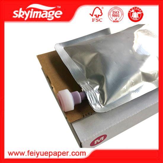 Sublistar High Density Sublimation Ink for Digital Textile Heat Transfer Printing
