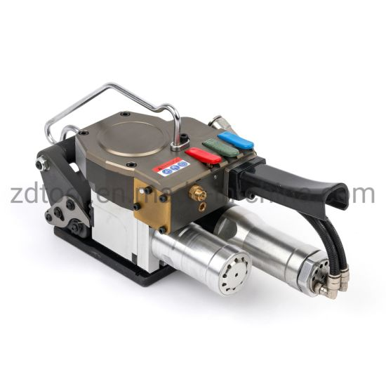 Pneumatic Heavy Duty Strapping Packing Pneumatic Tool for Pet Strap 1-1/4' (XQD-32)