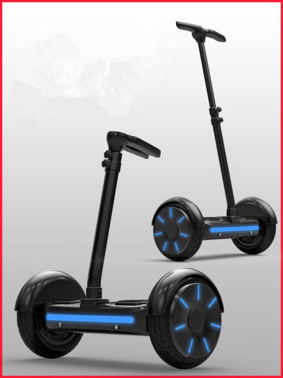 10inch 500W Power Electric Self Balance Scooter with Bluetooth Music Function