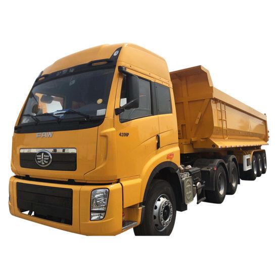 420HP heavy duty trucks/ Truck FAW/ Heavy truck/ Tractor truck