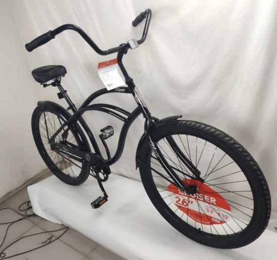 Customized Beach Cruiser Bicycle