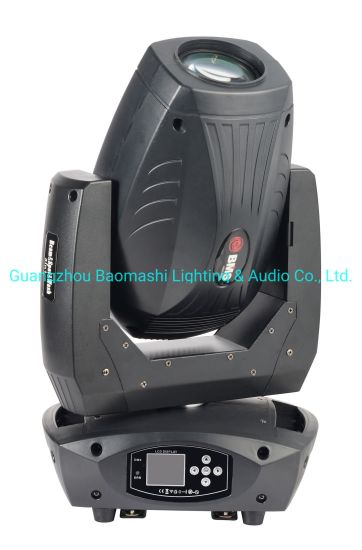 200W LED Beam Spot Wash 3in1 Moving Head Light (BMS-8851)