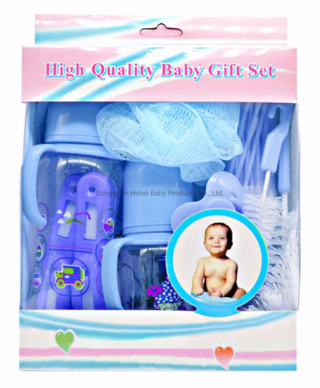 Feeding Bottle for Baby Gift Set pictures & photos