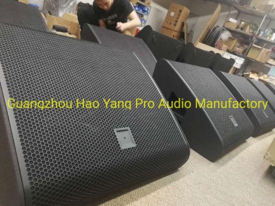 Vtx M22 Dual 12 Inch Stage Monitor Vtx Series Speaker