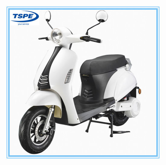 Bosch 1200W Electric Motorcycle Electric Scooter 60V20ah Lithium Battery EEC pictures & photos