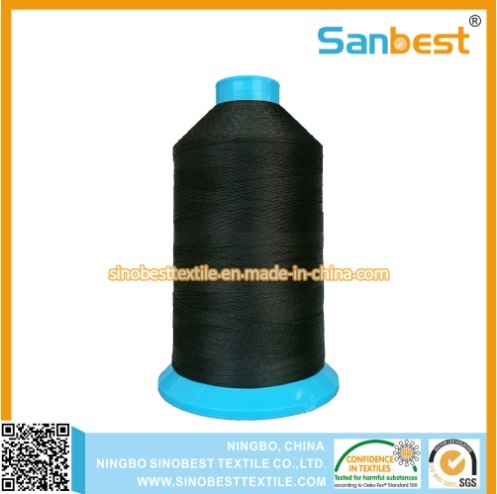 100% Nylon Multi-Filaments Sewing Thread for Sporting Goods