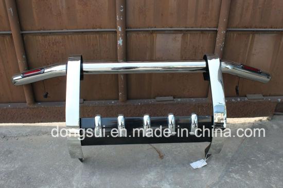 Supply Car 4X4 Auto Accessories Parts Bumper Car Bumper