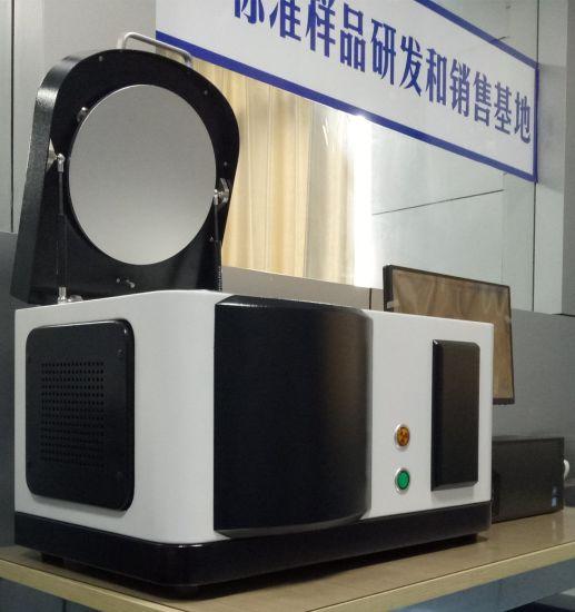 Aas Spectrometer Gold Testing Machine