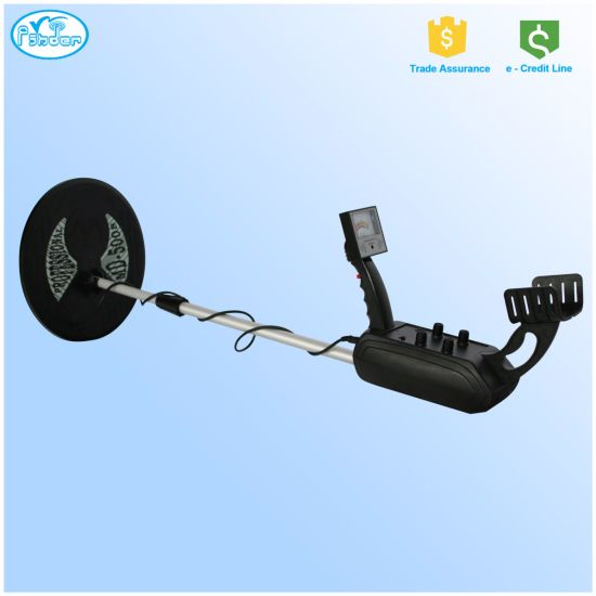 Underground Metal Detector, Practical Gold Finder Gold Metal Detector pictures & photos