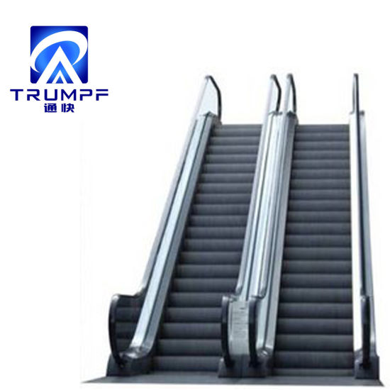 Indoor Commercial Economical Outdoor Public Heavy Duty Conveyor Escalator