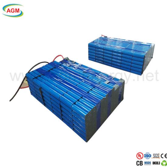 Hot Sale Icr 18650-170A 22.2V 170ah Chargeable Lithium Battery