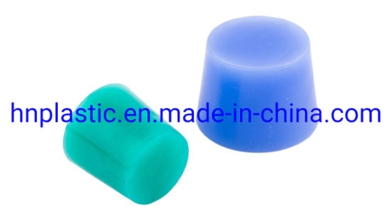 Manufacturer Customize Rubber Hole Plug Silicone Taper Stopper