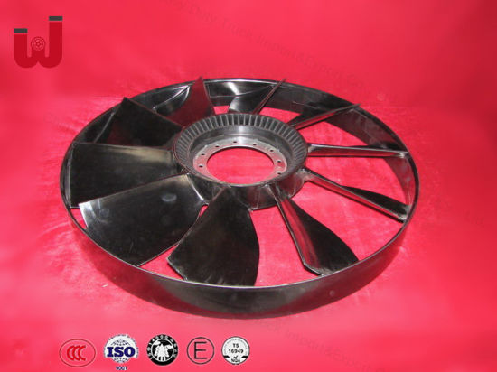 HOWO Truck Part Cooling Ring Fan (Vg2600060446)