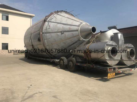 Ypg Pressure Spray Dryer (Nozzle Spray) pictures & photos