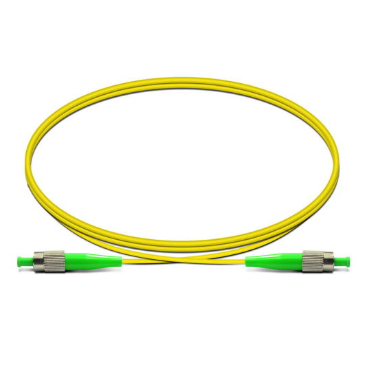 Sc/LC/FC/St/Mu/E2000 Indoor Use Fiber Optic Patch Cord pictures & photos