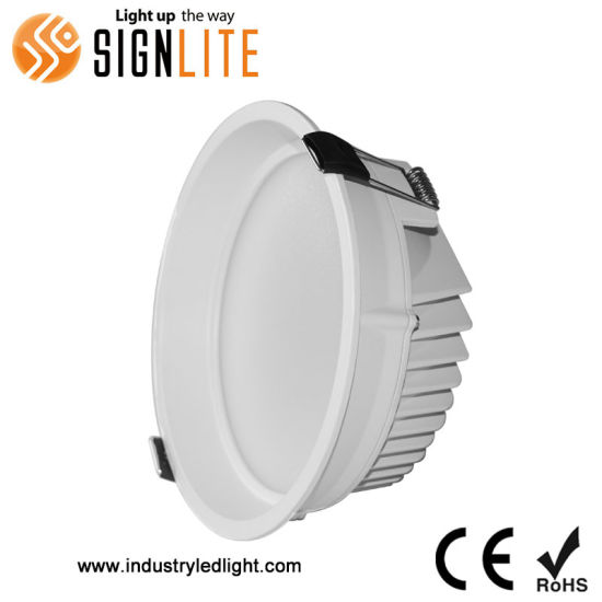8inch LED Downlight 30W Approved Ce & RoHS Office of The View That One