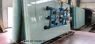 Tempered Laminated Sandwich Glass for Building pictures & photos